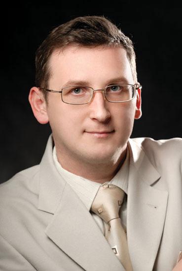 Соболев Михаил Викторович